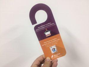 Soluções para Hotéis em Cartões de PVC com tecnologia RFID ou Magnético
