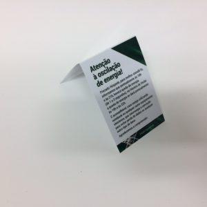 placas produzidas com fino acabamento , cristalizada com qualquer tamanho e quantidade